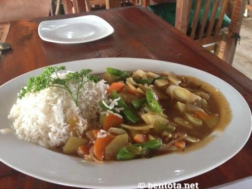 Janu's Paradise Essen