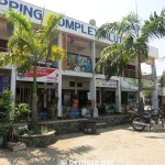 Shopping Complex Aluthgama