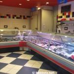 Cargills Food City Wurst Fleisch Fisch