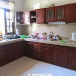 Inrose Apartments & Rooms Bentota Küche für alle