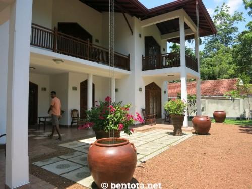 Villa Wunderschön Bentota