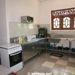 Villa Wunderschön Bentota Küche für alle