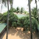 Warahena Beach Hotel Strand