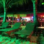 Warahena Beach Hotel Restaurant
