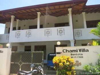Chami Villa 01