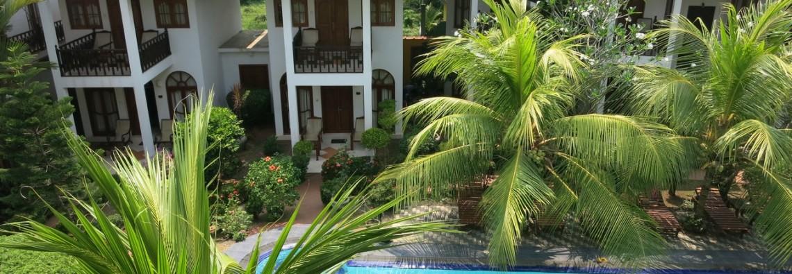 Hotel Bentota Village42