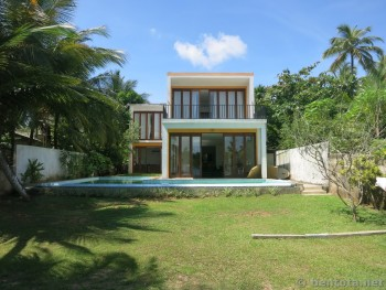 Villa Blue Mangrove 16