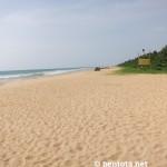 Awanhala Beach Bestaurant Bentota Strand
