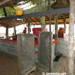 Awanhala Beach Bestaurant Bentota Bar
