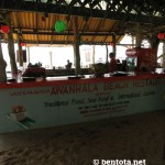 Awanhala Beach Bestaurant