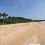 Awanhala Strand