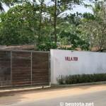 Villa 700 (Jetwing Hotels)