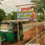Janu's Paradise
