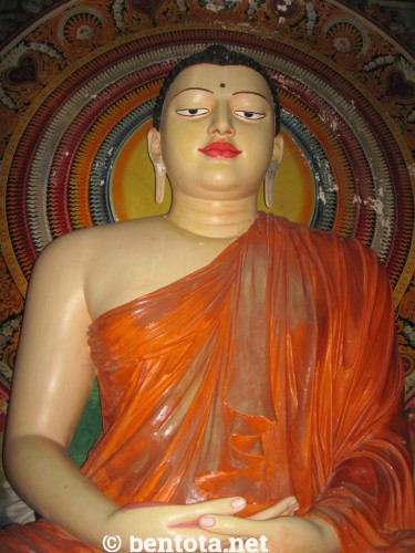Saddarmodhaya-Pirivena 39