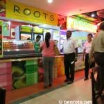 Food Court Crescat