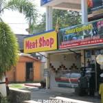 Shopping Complex Aluthgama Fleischmarkt