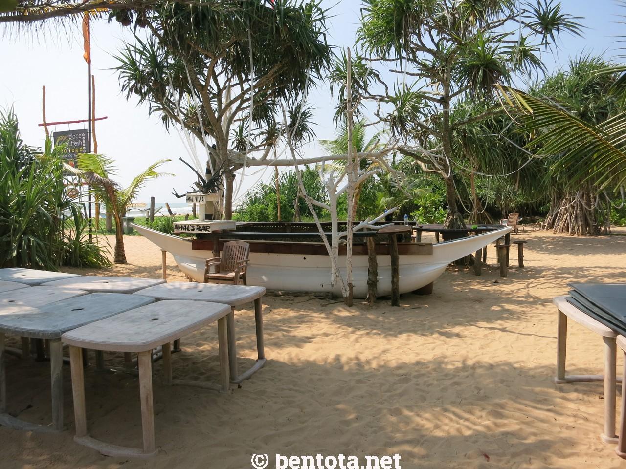Amal Villa Bentota Strand