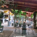Amal Villa Restaurant