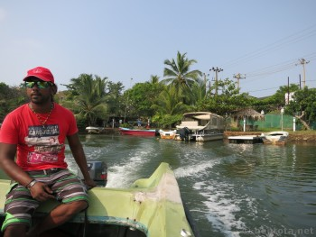 Bentota River01