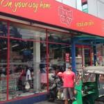 Cargills Food City Aluthgama
