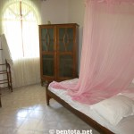 Inrose Apartments & Rooms Bentota Zimmer