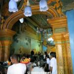 Tempel - Kande Vihara in Aluthgama