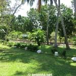 Solid Bentota Garten