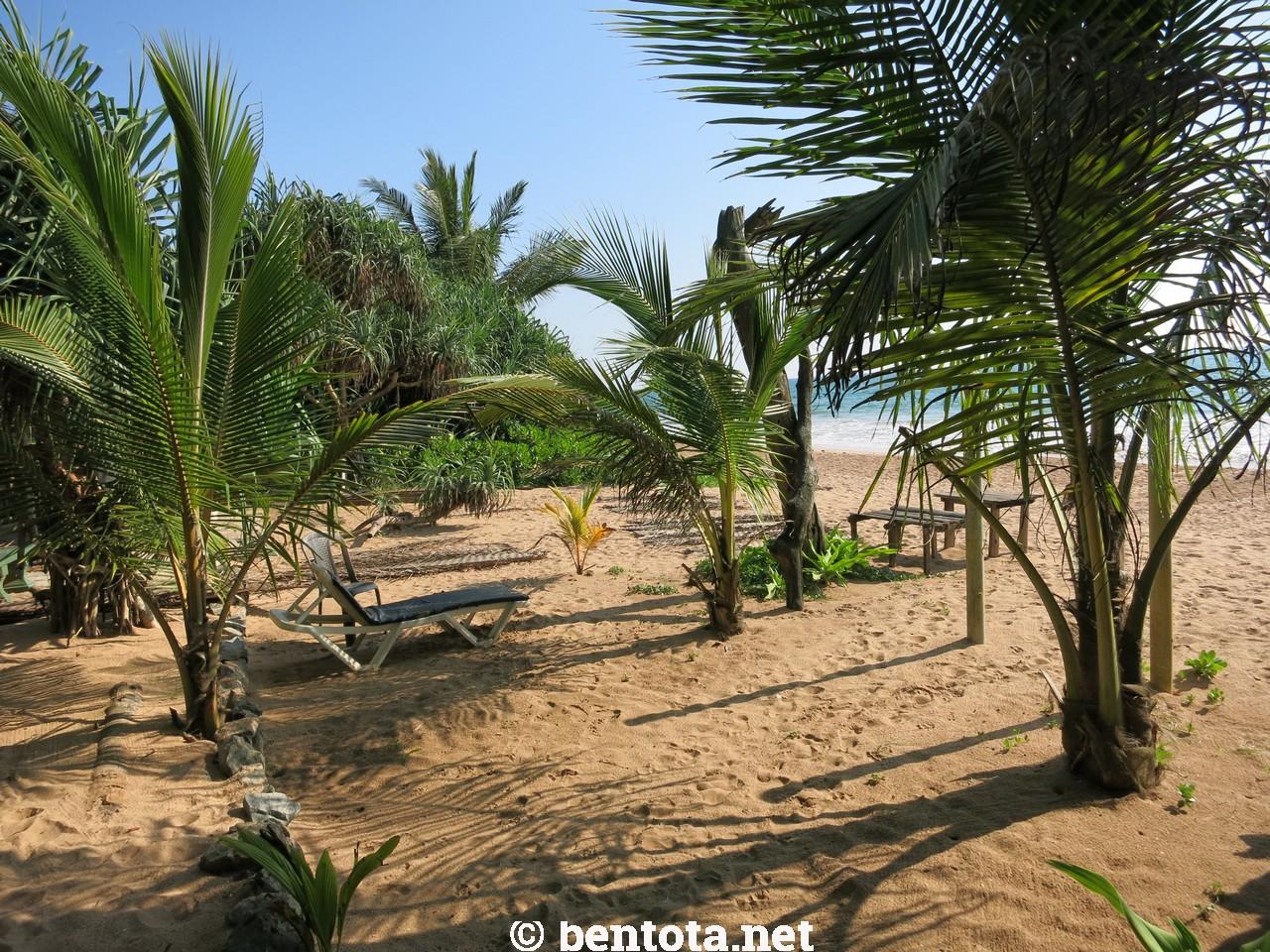 Southern Star Hotel Strand Induruwa Beach