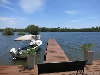 Bentota River Villa 19