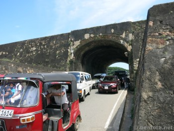 Fort Galle 02