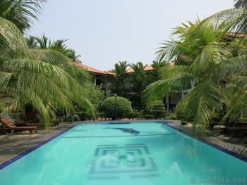 Hotel Bentota Village16