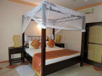 Hotel Bentota Village20