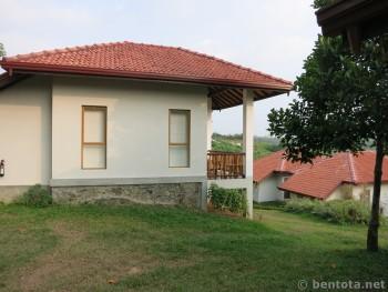 Oriole Villa 12